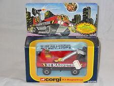 corgi EXPLORATION RANGE - X3 MAGNETRON - D2026