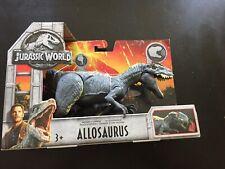 Jurassic World 2 Fallen Kingdom Roarivores Allosaurus Figure - New! In Hand! (Jv