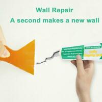 150g Wall Mending Agent Wall Repair Cream Wall Crack Nail Repair Agents