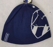 Monterrey FC Reversible Beanie Winter Hat Cap New W/Tags OSFM Official Licensed