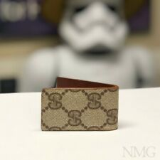 Gucci Magnetic Money Clip