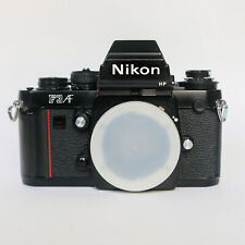 MINT RARE Nikon F3 AF HP Pro 35mm SLR Camera Body, Serviced, Film Tested