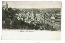 CPA Carte Postale-Belgique-Thuin Vue d'ensemble 1902 VM31041