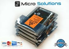 Dell Compatible KTK1K R95FV 8MP93 NK09W TPTR4 WVDD8 600GB 10K SAS 2.5 HARD DRIVE