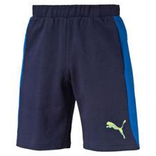 Ropa de deporte de hombre azul 100% algodón
