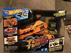 NEW Hot Wheels RC Terrain Twister Orange Mattel Radio Remote Control 2015