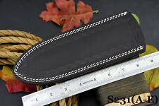 New listing Custom Made 100 % Original Leather Sheath For 10-12 Inch Knives Handmade (S231-C