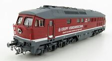 Brawa de 0412 LOCOMOTIVE BR 234 Lioudmila Krupp, transformation! ppe, top! (jsa157)
