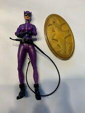 Catwoman - DC Universe Classics Mattel Batman Gotham City 5 pack