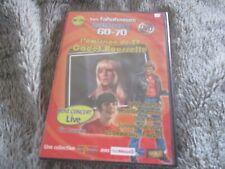 """DVD NEUF """"CADET ROUSSELLE"""" Sylvie VARTAN, Johnny HALLYDAY, Dick RIVERS"""