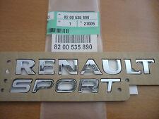 Original Renault Trasero Insignia Clio 172 182 197 Megane 225 Twingo