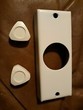 TAKKA PASTA EXPRESS X-1000 REPLACEMENT PART METAL FACE PLATE COVER FACEPLATE