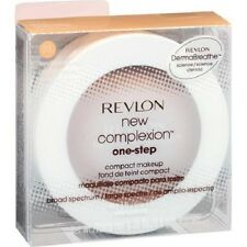 Revlon Complexion One-step Compact Makeup Tender Peach 10ml