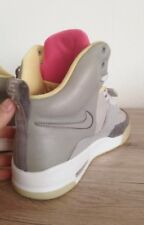 Very rare Nike Air Yeezy Zen Grey Glow in the dark  with Box