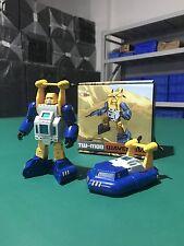 Transformers Toyworld TW-M08 WaveBreak Spray Seaspray IN STOCK