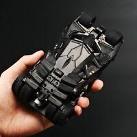 Newest Batmobile Crazy Case Cover For Apple 6 6S 7 8 plus Batman Projector Light