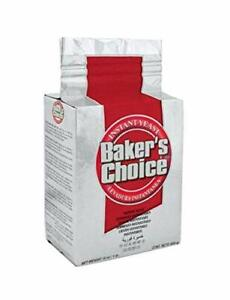 Bakers Choice Red Yeast 1lb (1)