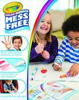 Crayola Color Wonder Mess-Free Coloring Pages, Finding Dory NEW FREE SHIPPING