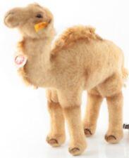 Steiff bears*Hucky dromedary camel classic new -Ean 066955