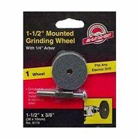 6115 Grinding Wheel Ali Ind