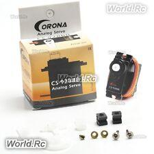 4 pcs Corona CS-928BB servo (plastique gear) 1.8kg/0.14sec/9g