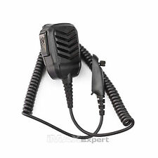 Heavy Duty Speaker Microphone ft MOTOROLA HT750 HT1250 GP340 GP360 MTX850 MTX950