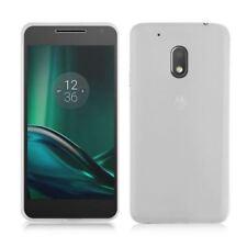 Fundas transparentes para teléfonos móviles y PDAs Motorola