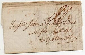 1858 CHILE TO GREAT BRITAIN 2 REALES TAXED COVER, COLOR PMKS, CONTENTS