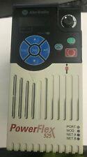 Allen Bradley Powerflex 525 1.0HP