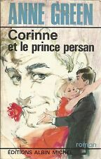 ANNE GREEN CORINNE ET LE PRINCE PERSAN