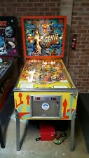 Pinball Machine Genie