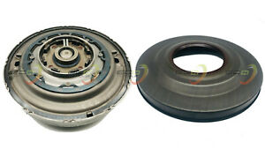 Reconditioned Clutch with Drum, Front Cover for DCT450 MPS6 Ford Powershift