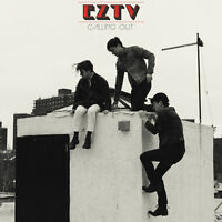 Eztv - Calling Out [New Vinyl LP] Digital Download