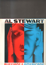 AL STEWART - russians & americans LP