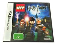 Harry Potter Years 1-4 DS 2DS 3DS Game *Complete*