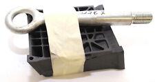 Jaguar X250 X251 XF Abschlepphaken Abschleppöse Hacken Bordwerkzeug