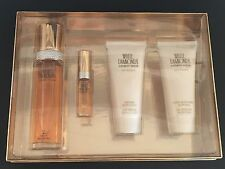 White Diamonds Perfume 4 Piece Gift Set for Women NEW IN BOX -FREE PRIORITY SHIP