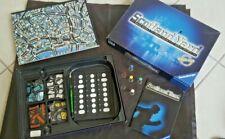 2004 SCOTLAND YARD HUNTING MISTER X Detective Board Game English EUC!