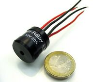 Motogadget MG4000005 m-Relay Ignition Load Device for Lights, Radios Electronics