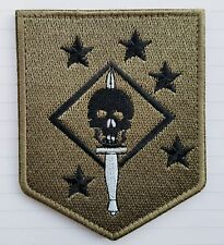 Marine Raiders Infrared Hook Patch Special Operations-MARSOC,USMC,SOF FOREST L1