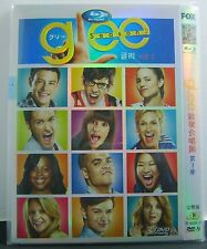 Glee Season 2  Import DVD-9Full 1080P Rate 7 Japanese BluRay