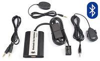 Bluetooth AUX Adapter Peugeot 207 307 CC 308 407 SW 607 807 RD4 Freisprechanlage