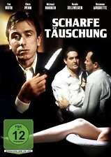 Scharfe Täuschung - Tim Roth - Chris Penn - Renee Zellweger - DVD