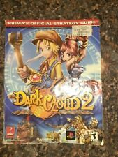Dark Cloud 2 Prima's Official Strategy Guide for PlayStation 2 (2003)
