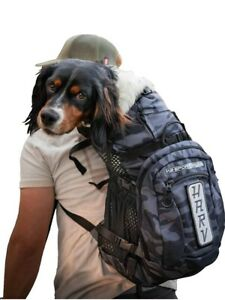 K9 Sport Sack Air-plus, Small, Adjustable backpack carrier - NEW Only Used Once