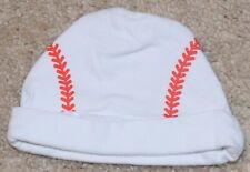 Carter's 0-6 Month Baby Boy Baseball Hat
