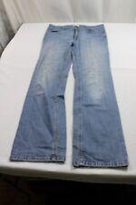 J8517 Mac Jeans Angela Jeans W36 L32 Blau  Neuwertig