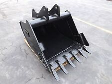 "New 36"" Ford 555D Backhoe Bucket"