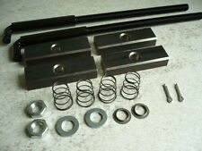 1 Paar Zippo Tragarmverriegelung Arretierung Arm Lock Tragarme Hebebühne