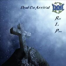 R.I.P. by Dead On Arrival